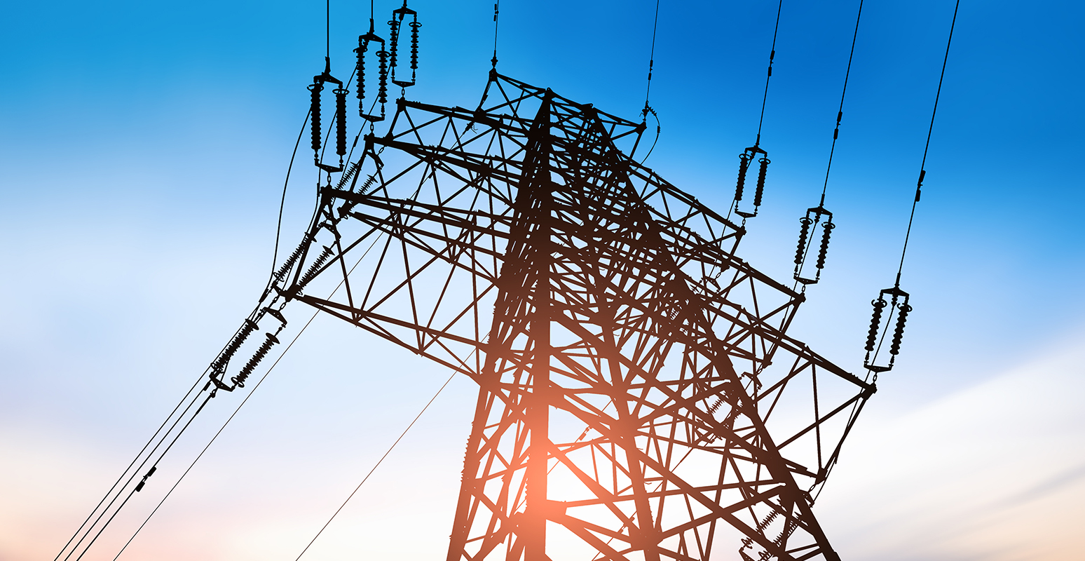National Grid Electricity Contractors - Energy & Utility Skills Register